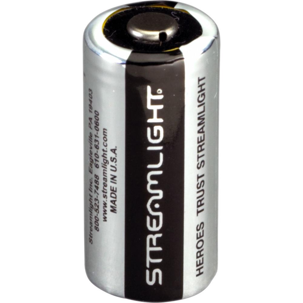Helt nya Streamlight CR123A Lithium Batteries (12-Pack) 85177 B&H Photo MZ-23