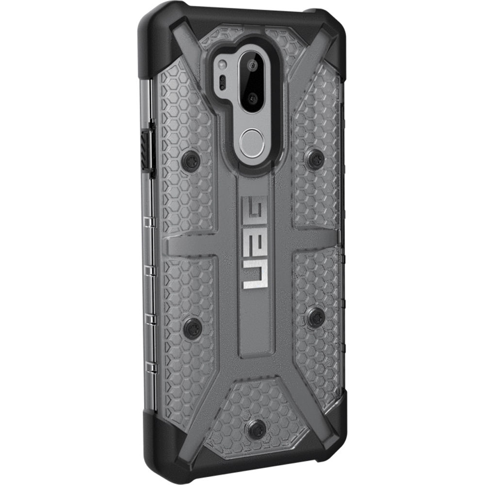 Urban Armor Gear Plasma Case for LG G7 ThinQ (Ice)