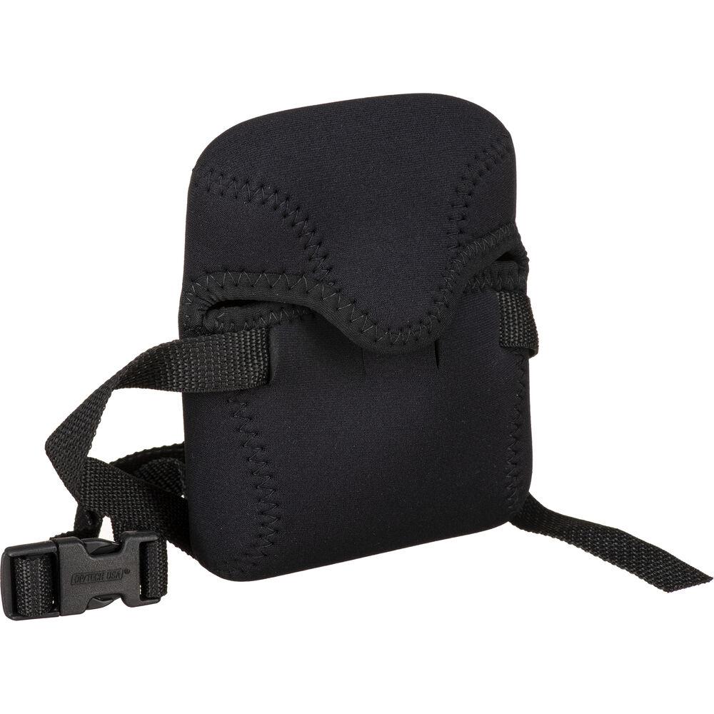 Black Op//Tech Small Bino Pouch for Roof Prism Binoculars