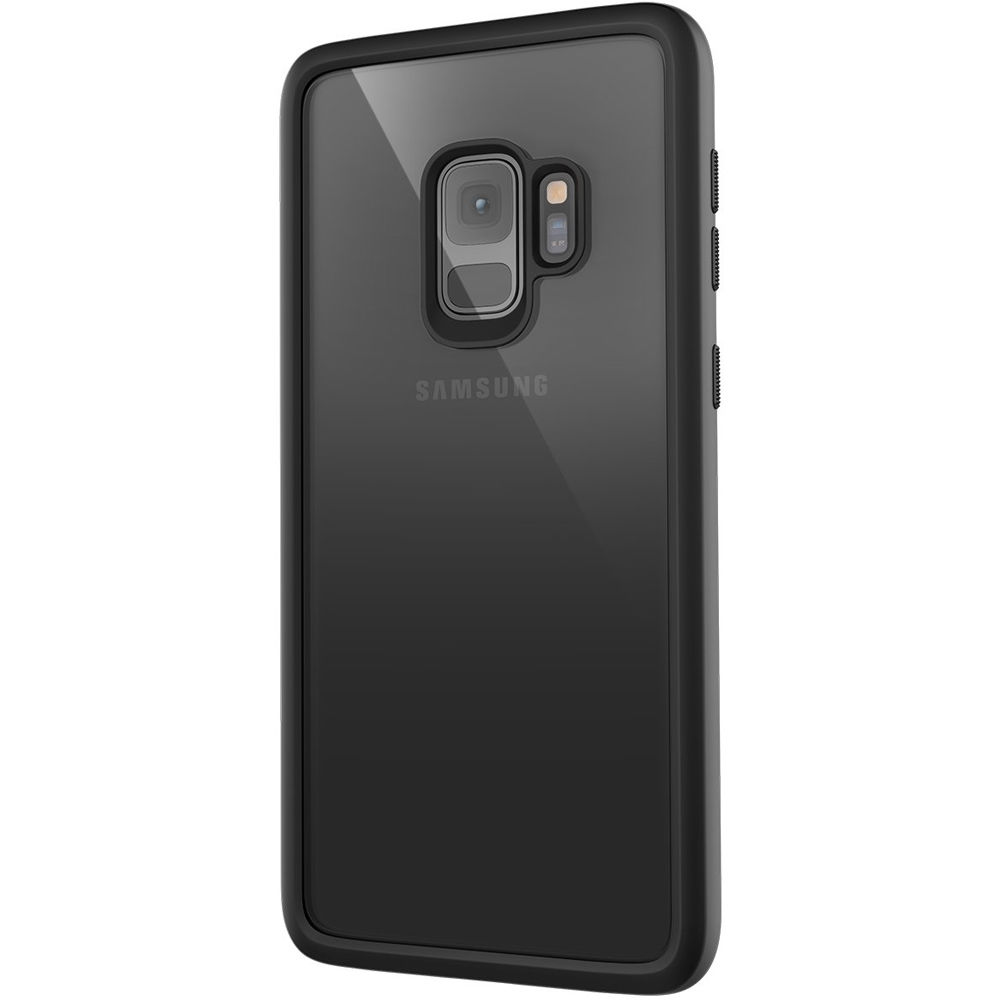buy popular eb75a c882f Catalyst Impact Protection Case for Samsung Galaxy S9 (Stealth Black)