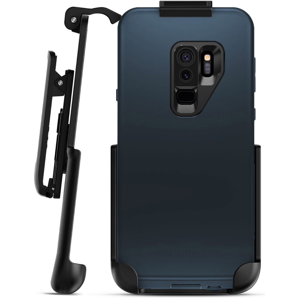 separation shoes ed083 45b72 Encased Belt Clip Holster for Galaxy S9+ LifeProof Fre Case