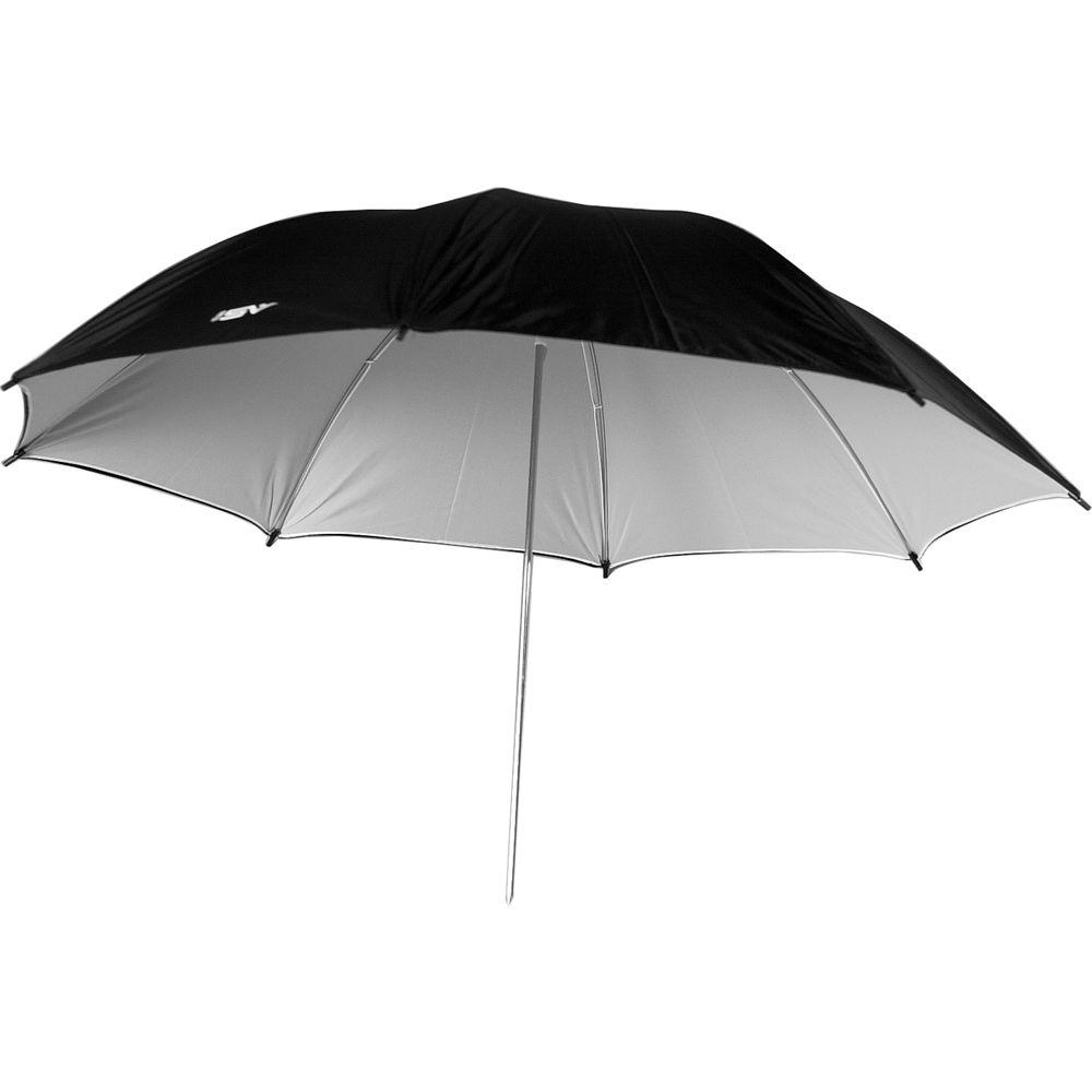 Smith Victor 45 Black Backed White Umbrella
