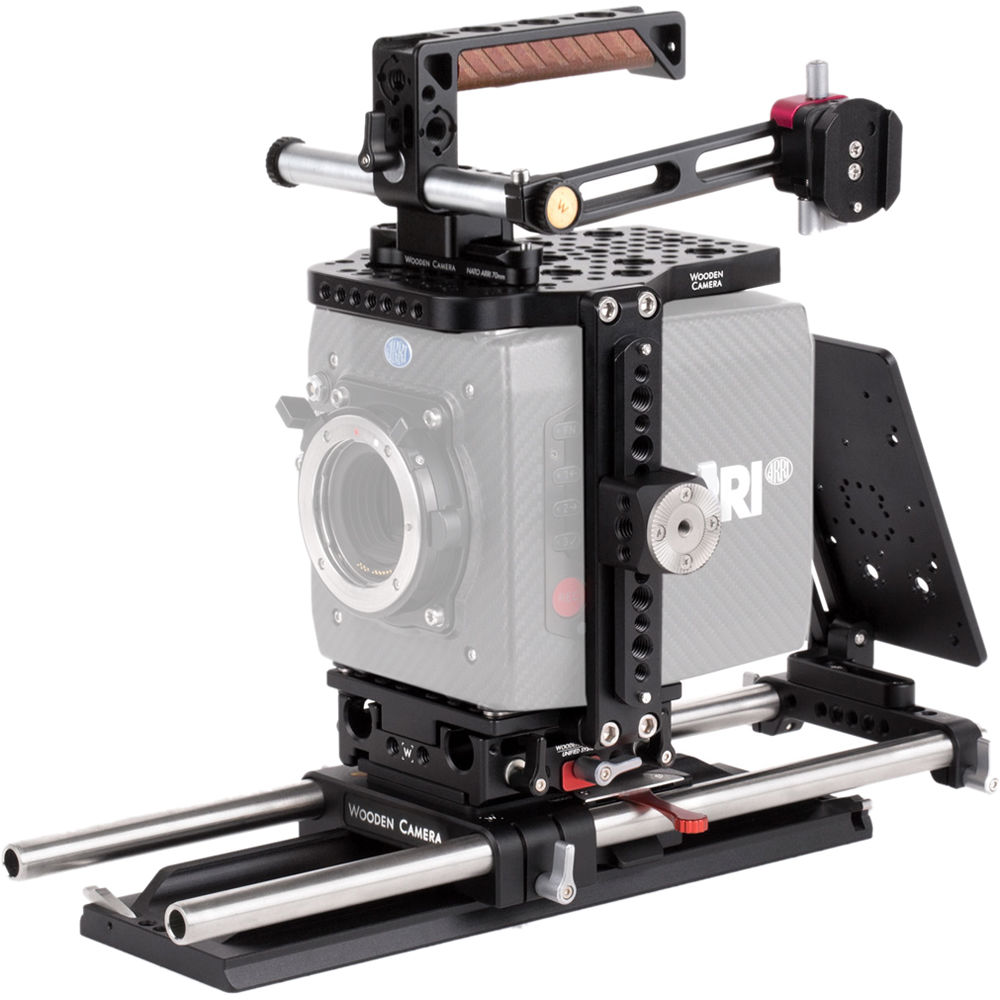 Wooden Camera ARRI Alexa Mini Unified Accessory Kit (Pro, 15mm Studio)