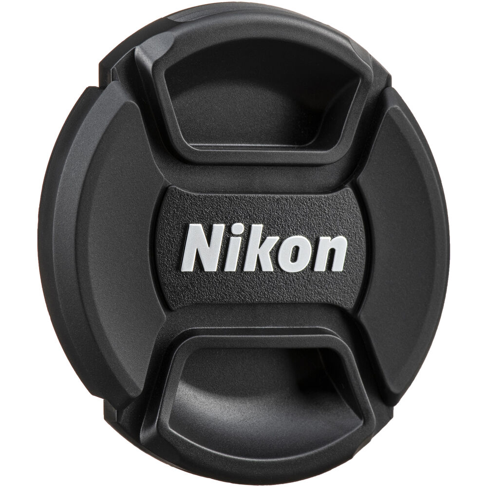 Lens Cap Bundle 30mm Lens Cap Keepers included 2 Snap-on Lens Covers for DSLR Cameras including Nikon Sony Canon
