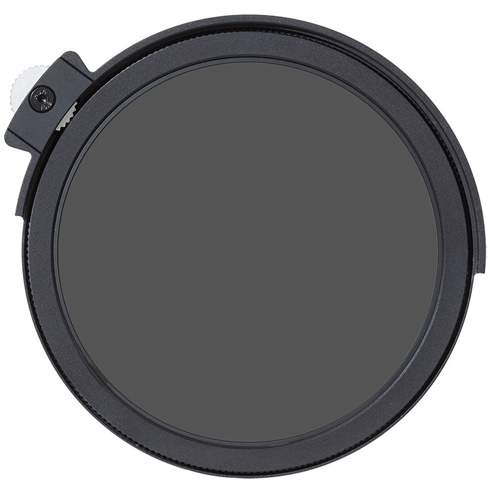 H/&Y Filters Drop-in K-Series Neutral Density 0.9 and Circular Polarizer Filter for H/&Y Filters 100mm K-Series Filter Holder 3 Stops
