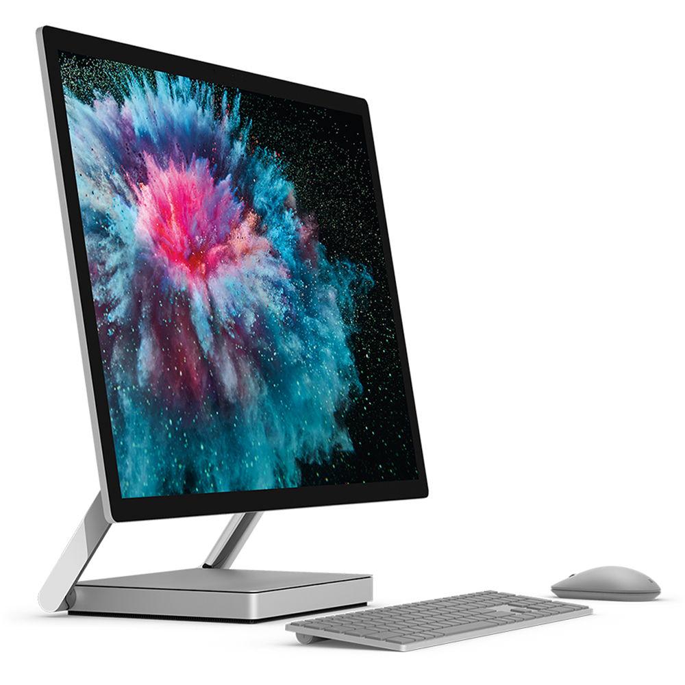 Microsoft 28 Surface Studio 2 Multi Touch Lak 00001