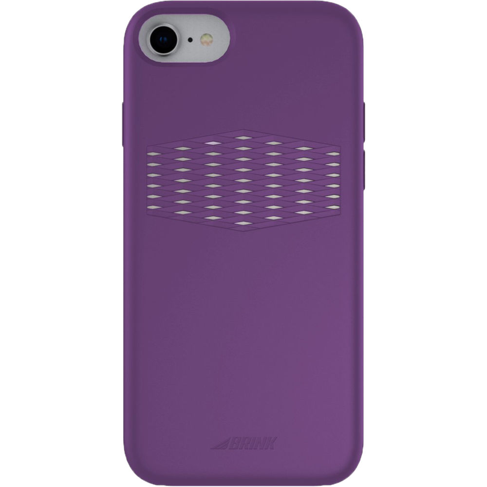 pretty nice 8401b 61683 BRINK alara Case for iPhone 8 (Ultra Violet)