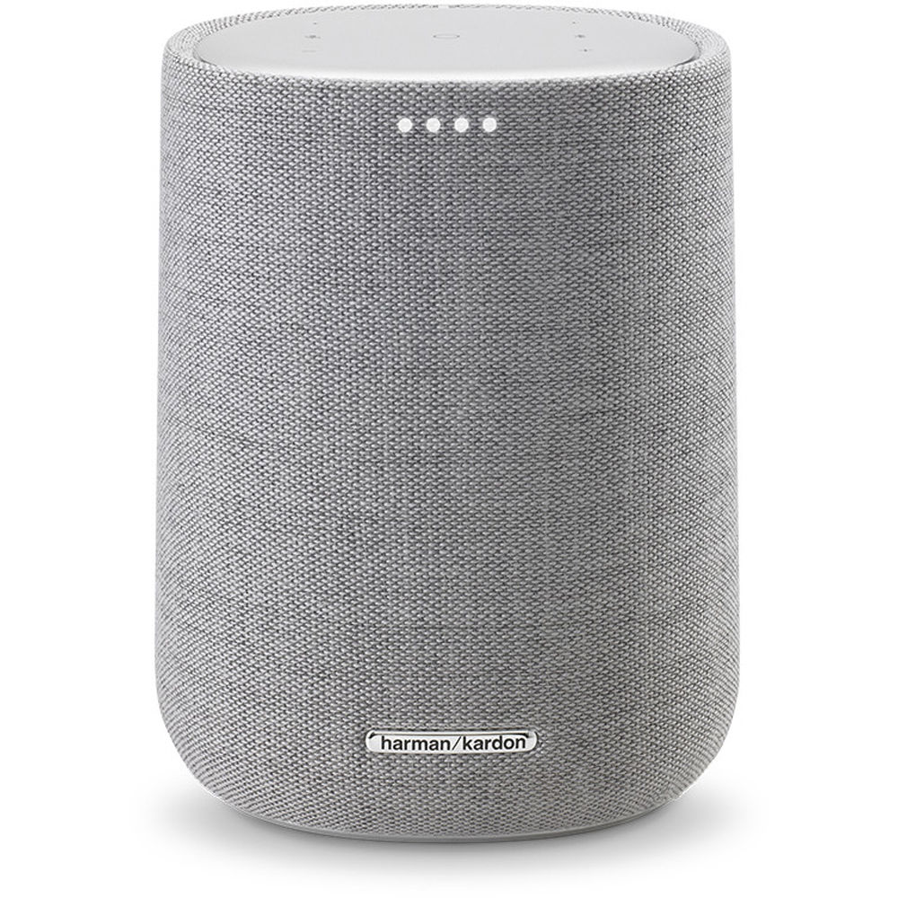 Harman Kardon Speakers >> Harman Kardon Citation One Wireless Speaker Hkcitationonegryam