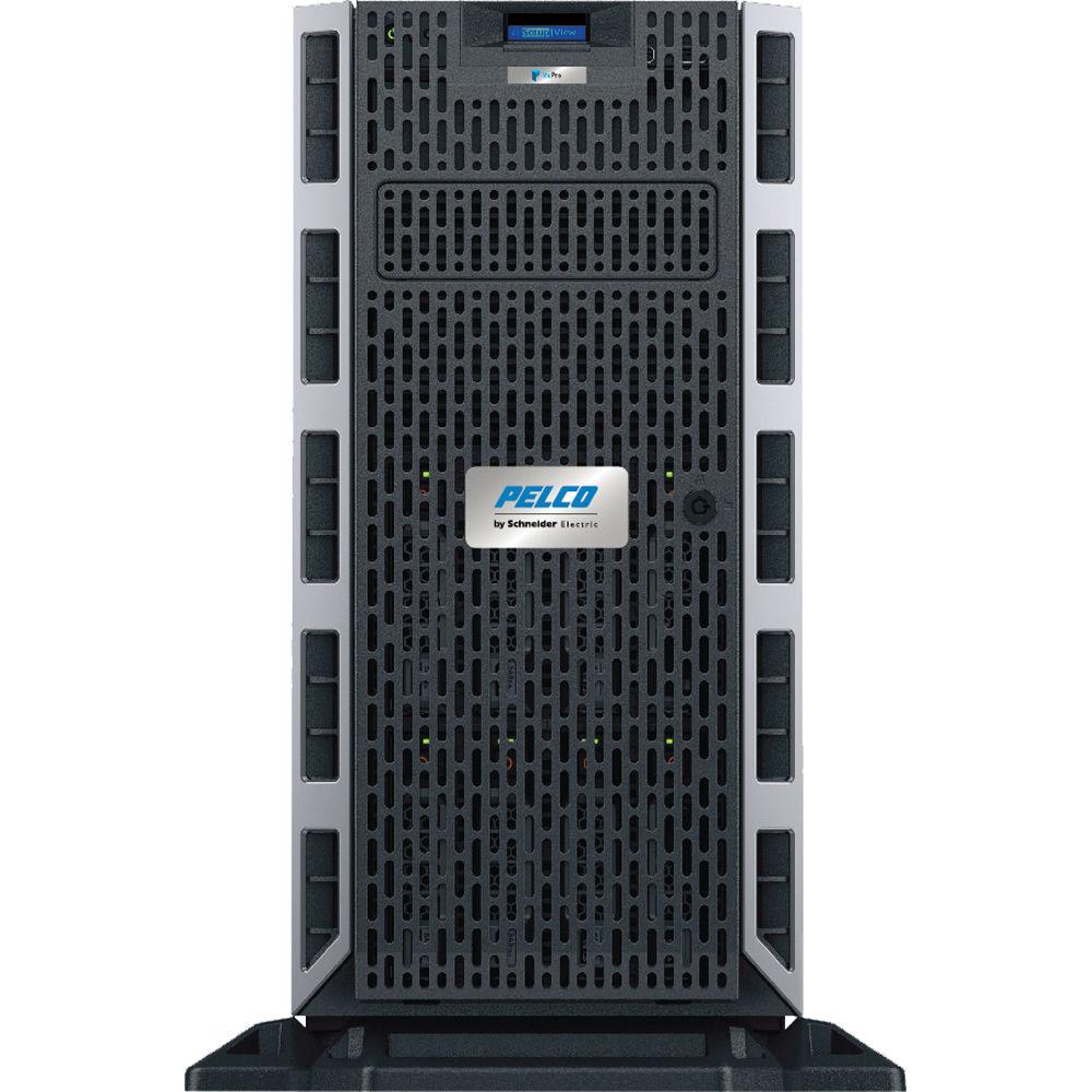 Pelco VideoXpert Professional Flex 64-Channel JBOD Server with 20TB HDD