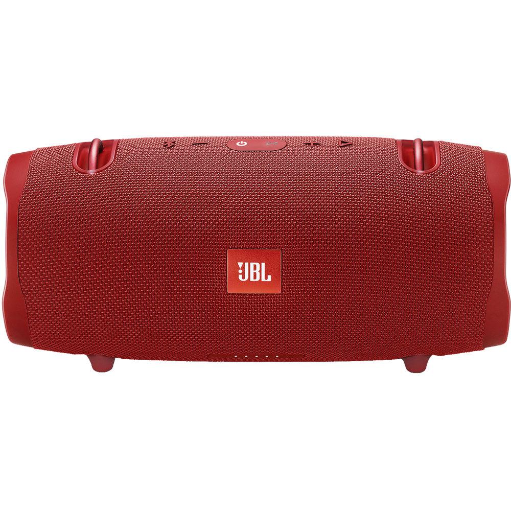 Red Brand New JBL Xtreme Portable Wireless Bluetooth Speaker