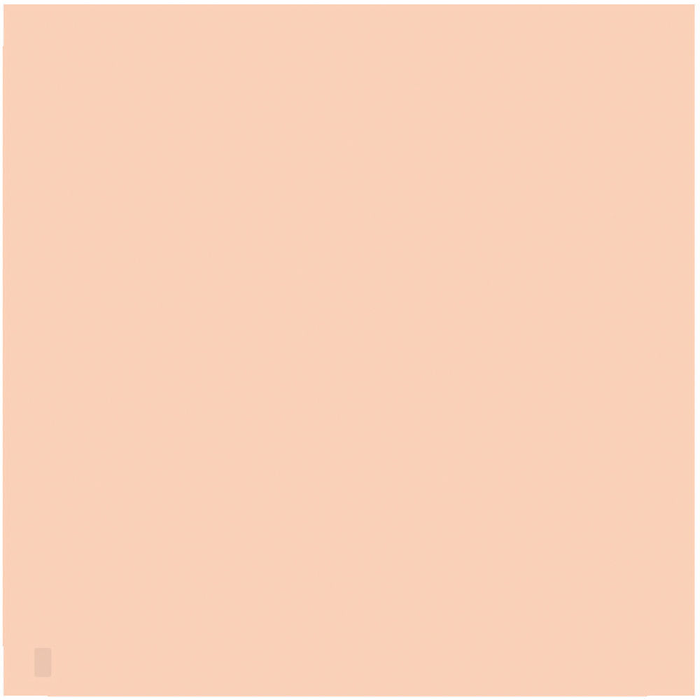 Lee Filters Zircon Warm Amber 2 24x24 Gel Filter Sheet