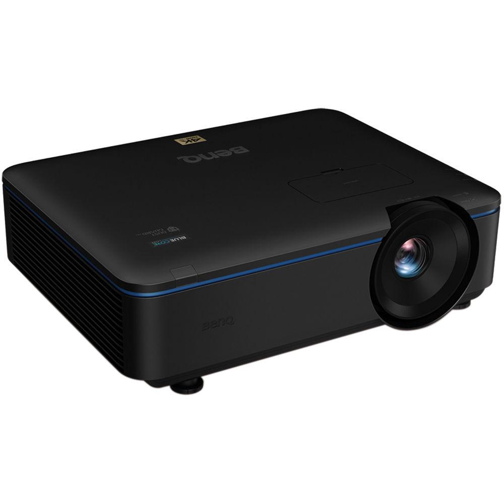 BenQ LK953ST 5000-Lumen HDR 4K UHD XPR Short-Throw Laser DLP Projector