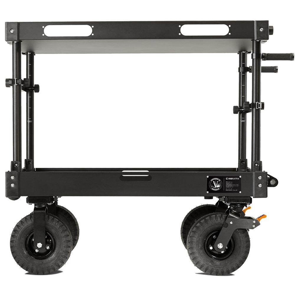 Inovativ Voyager 42 NXT Equipment Cart