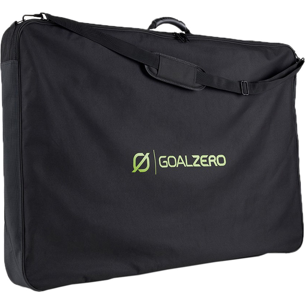 246db52220ca GOAL ZERO Boulder Travel Case (Large)