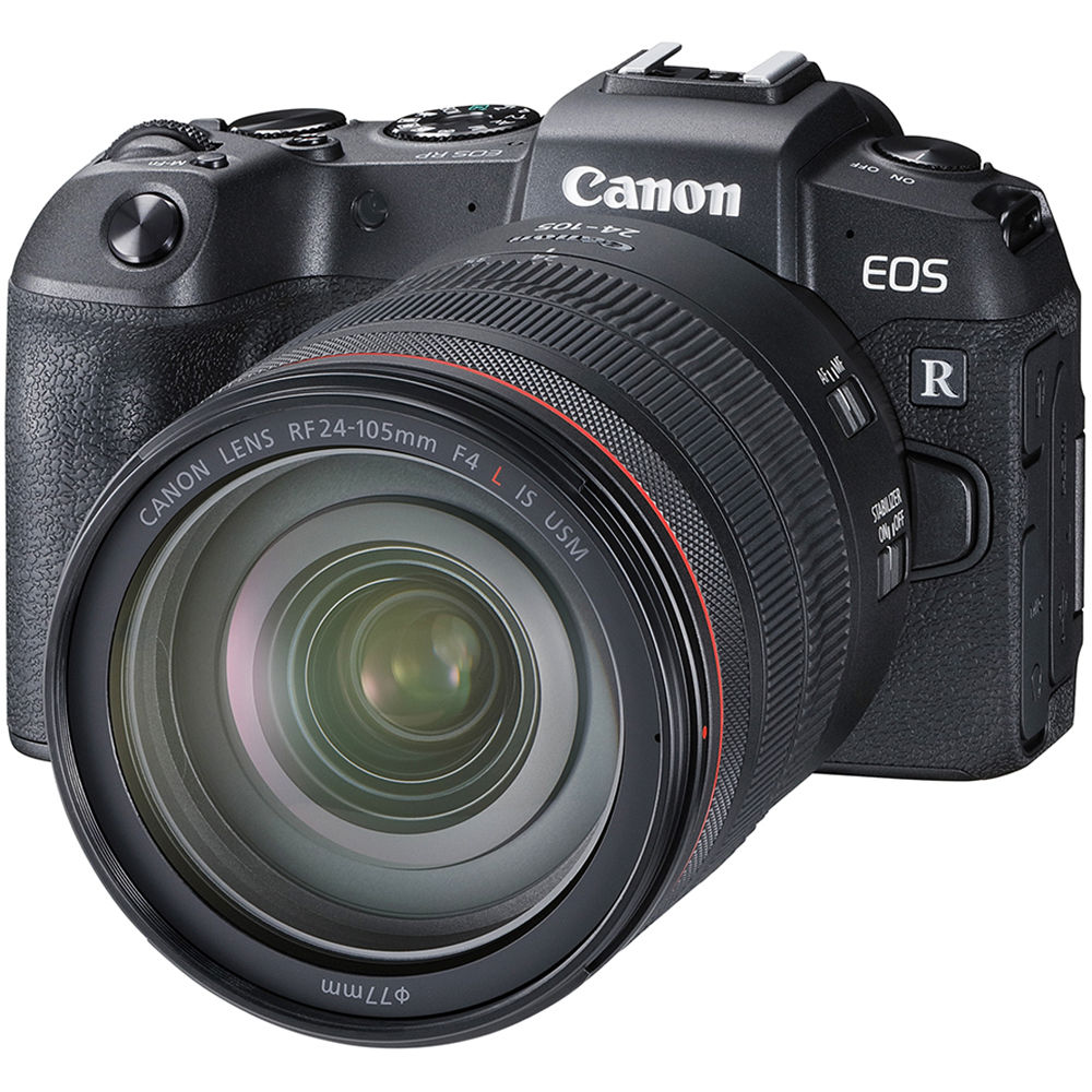 Image result for Canon EOS RP