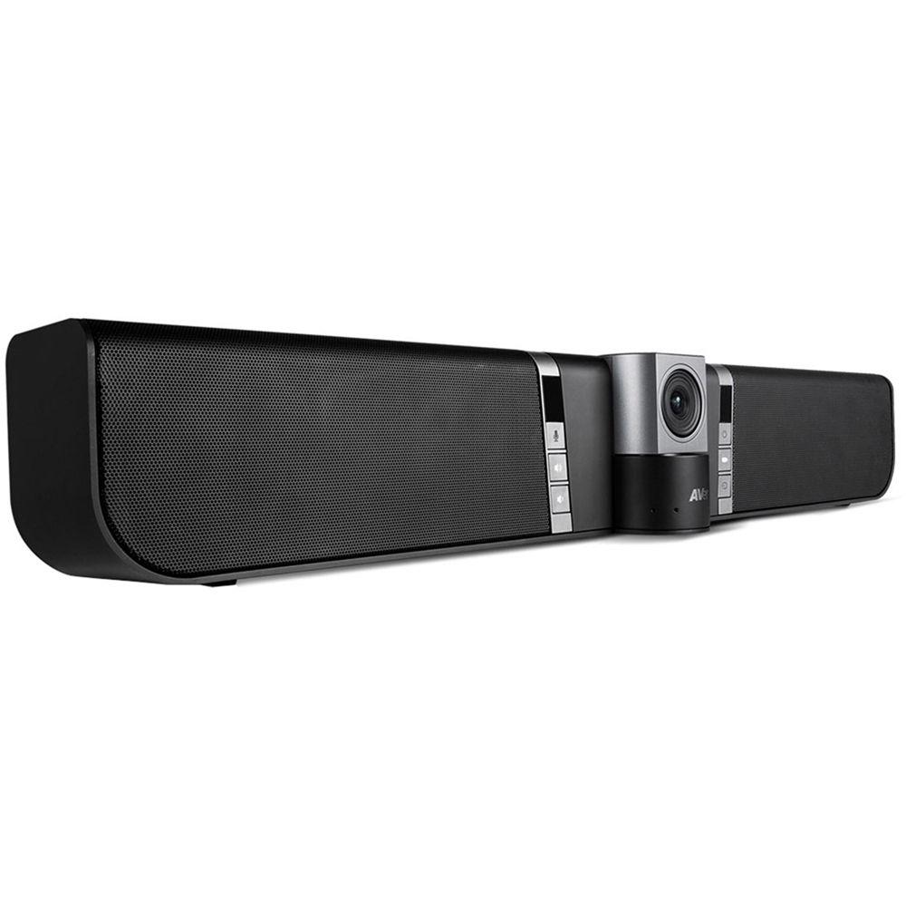 AVer VB342 All-in-One USB Ultra HD 4K Camera Soundbar