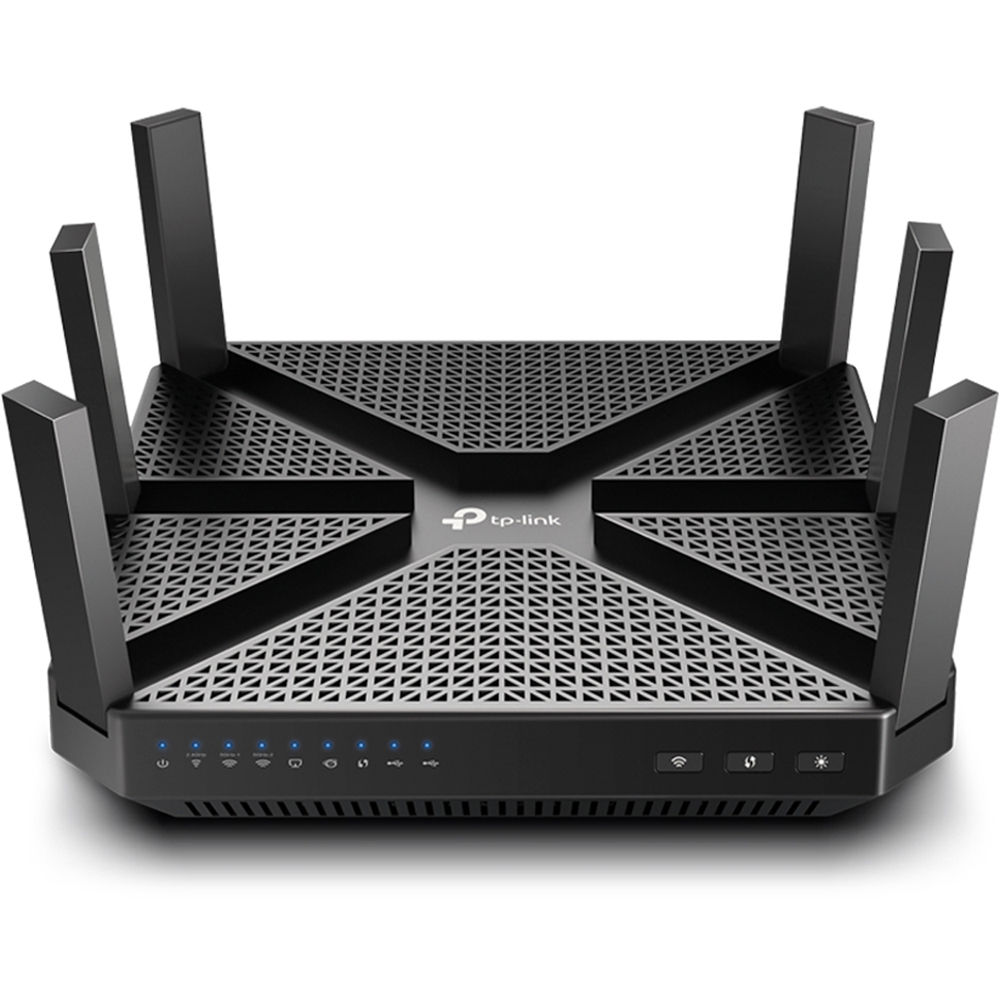 TP-Link Archer A20 AC4000 MU-MIMO Tri-Band Wi-Fi Router