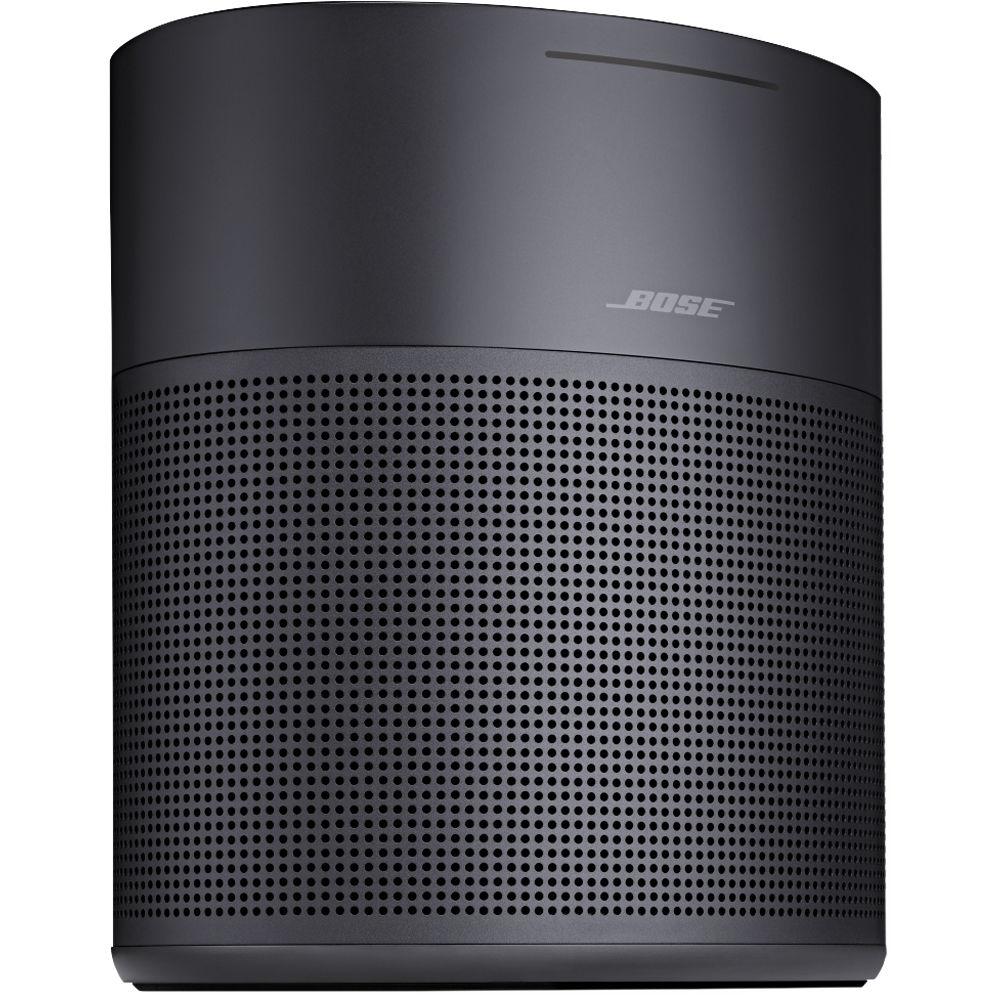 Bose Wireless Audio System Adapter Works With Alexa Black