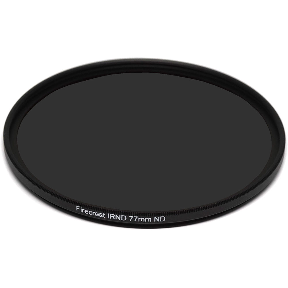 Firecrest ND 127mm Neutral density ND 0.3 Filter for video 1 Stop broadcast and cinema production