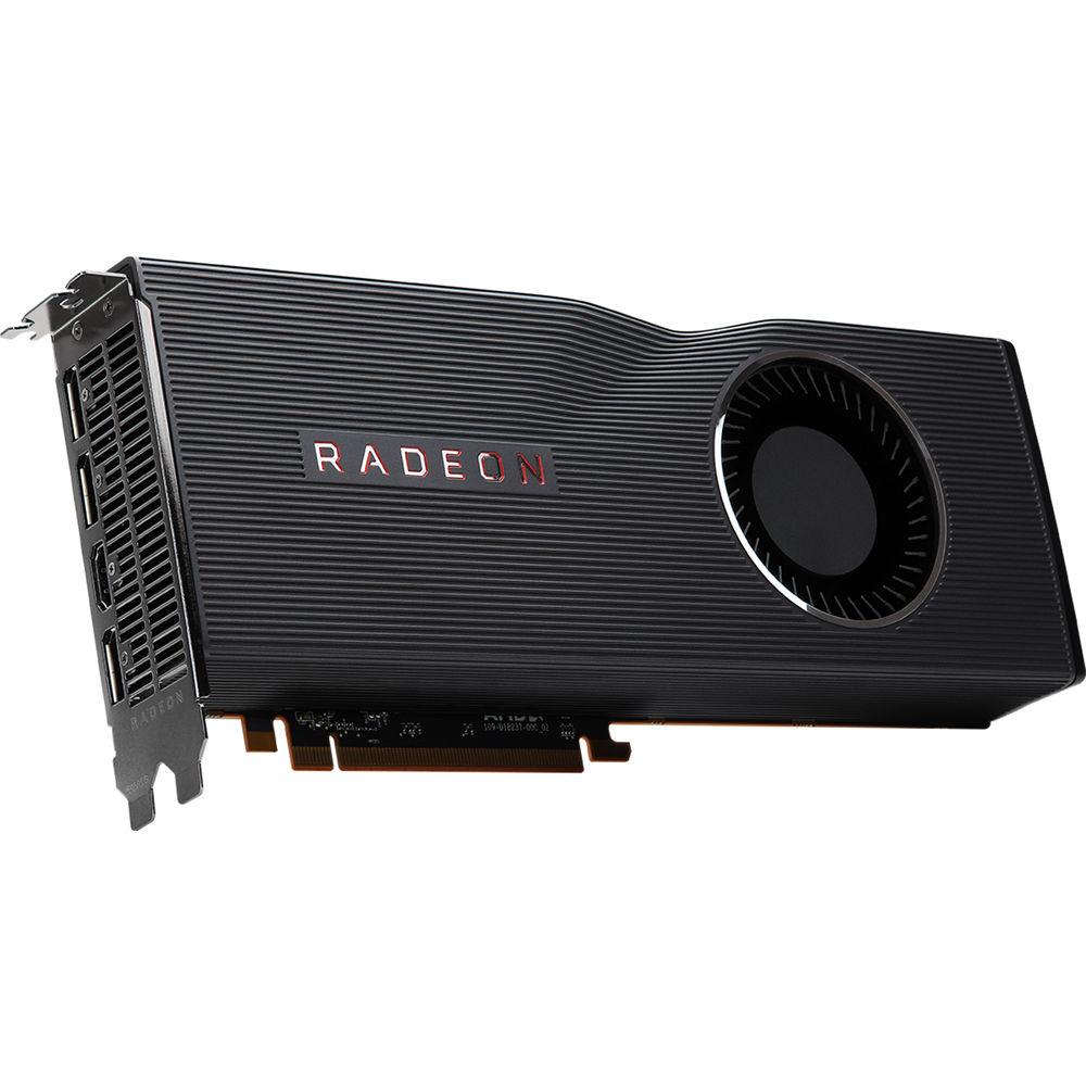 ASRock Radeon RX 5700 XT Graphics Card