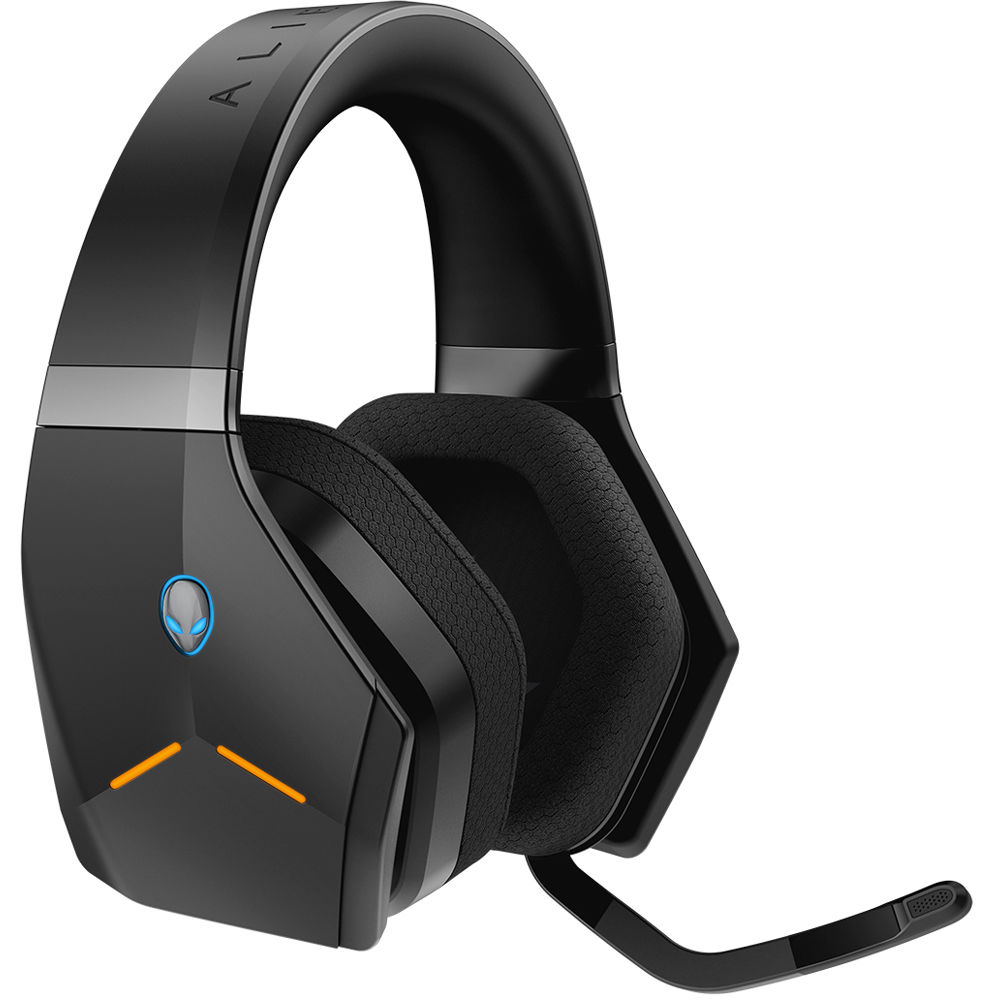 Gaming Headset Dell