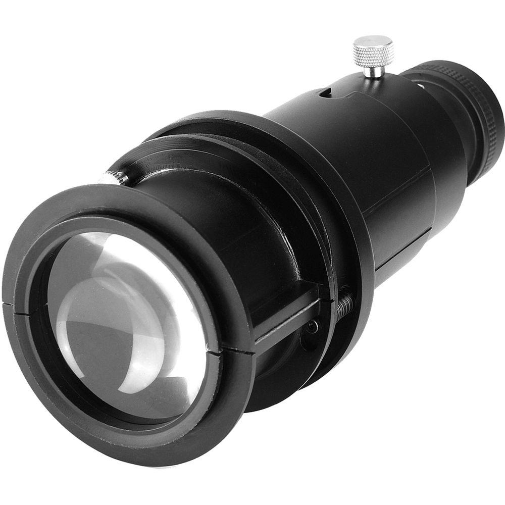 GODOX S30 Accessories SA-02 60mm Wide-Angle Lens SA-P Projection Attachment Accessory for S30 LED Vidio Light