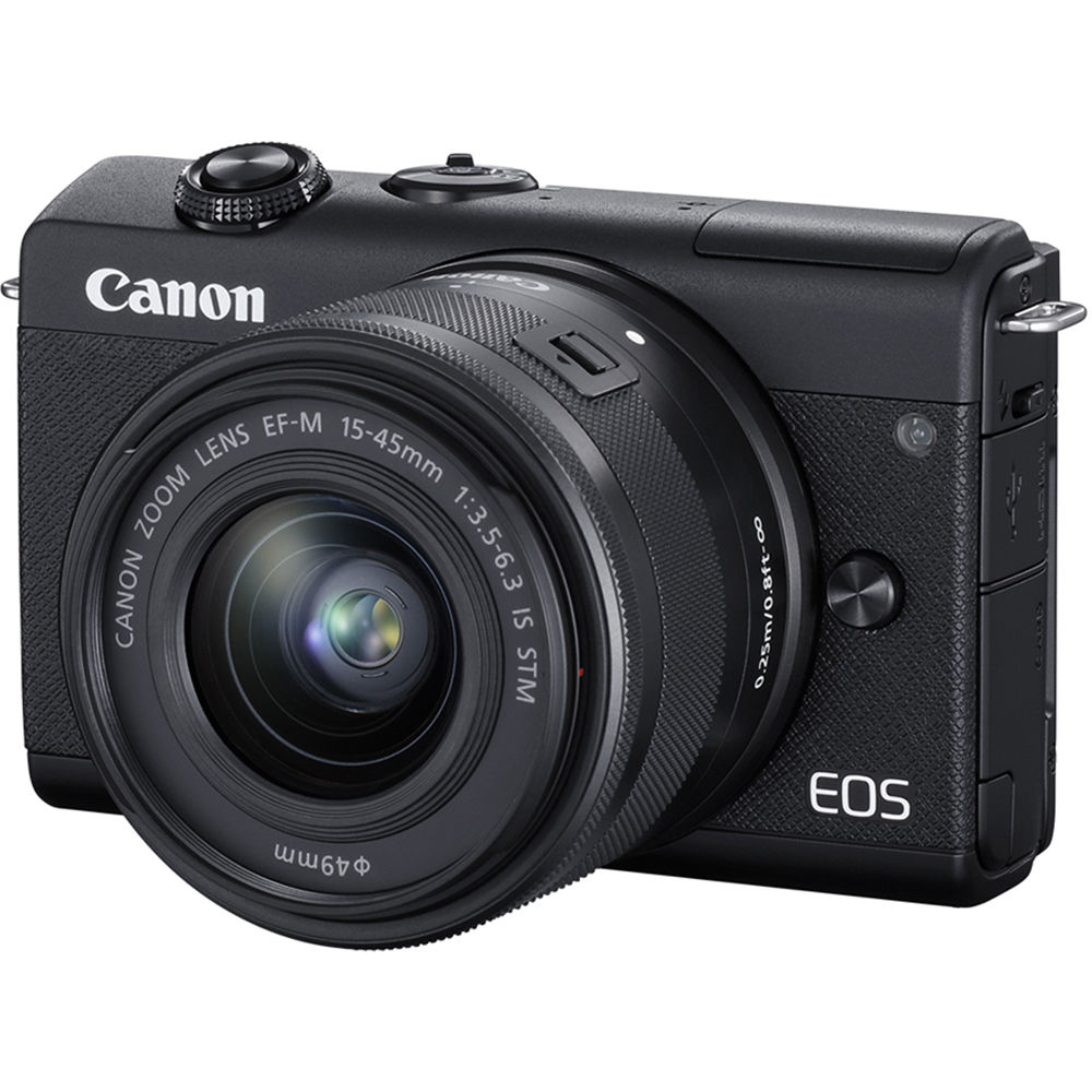 Image result for Canon M200