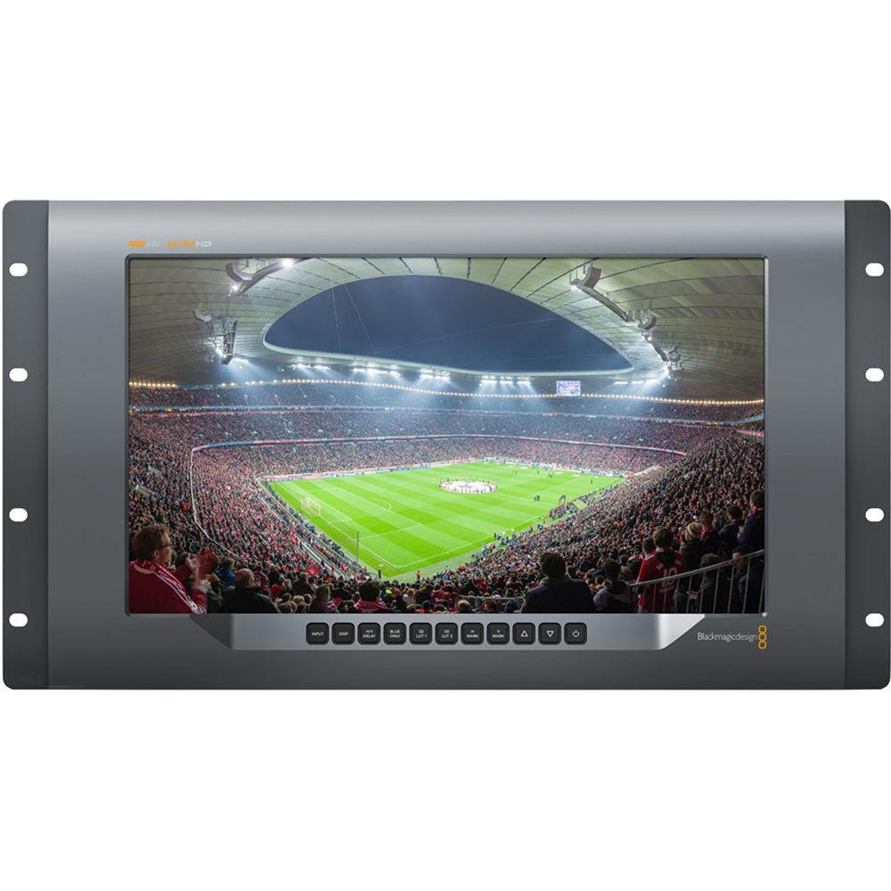 Blackmagic Design Smartview 4k 2 15 6 Hdl Smtv4k12g2
