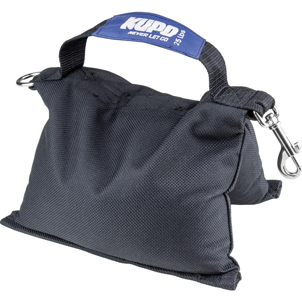 15 lb Impact Shot Bag