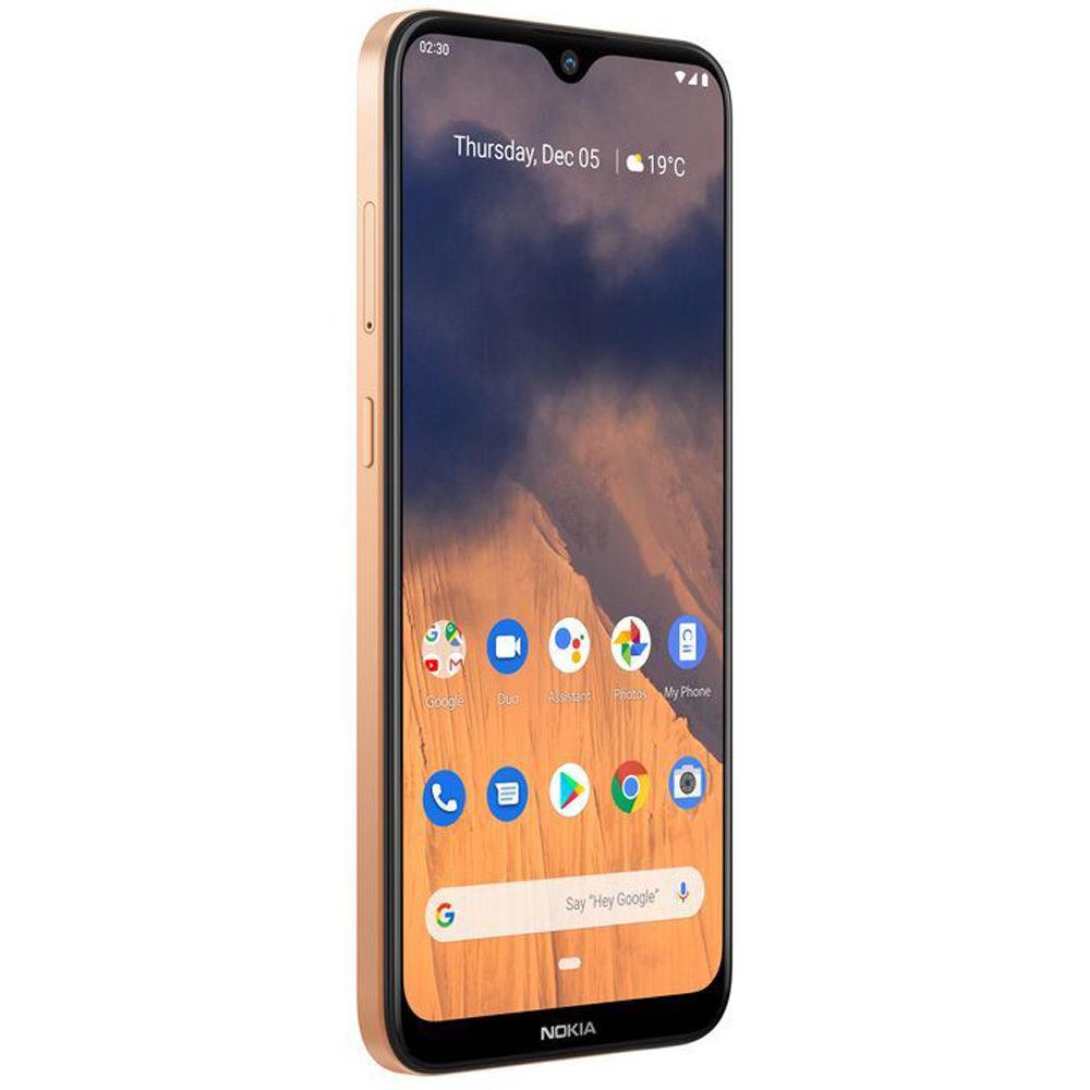 Điện thoại thông minh Nokia Nokia 2.3 TA-1214 32GB (Cát) TA-1214SA B & H