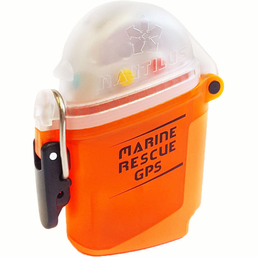 Nautilus Lifeline Marine GPS Neoprene Pouch
