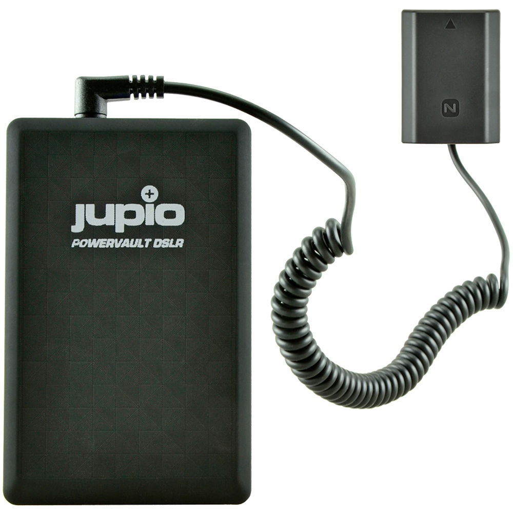 Jupio For Sony Battery NP-FZ100 For a9 a7R III a7 III