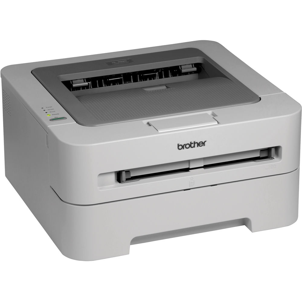 Brother Hl 2220 Compact Personal B W Laser Printer Hl 2220 B Amp H