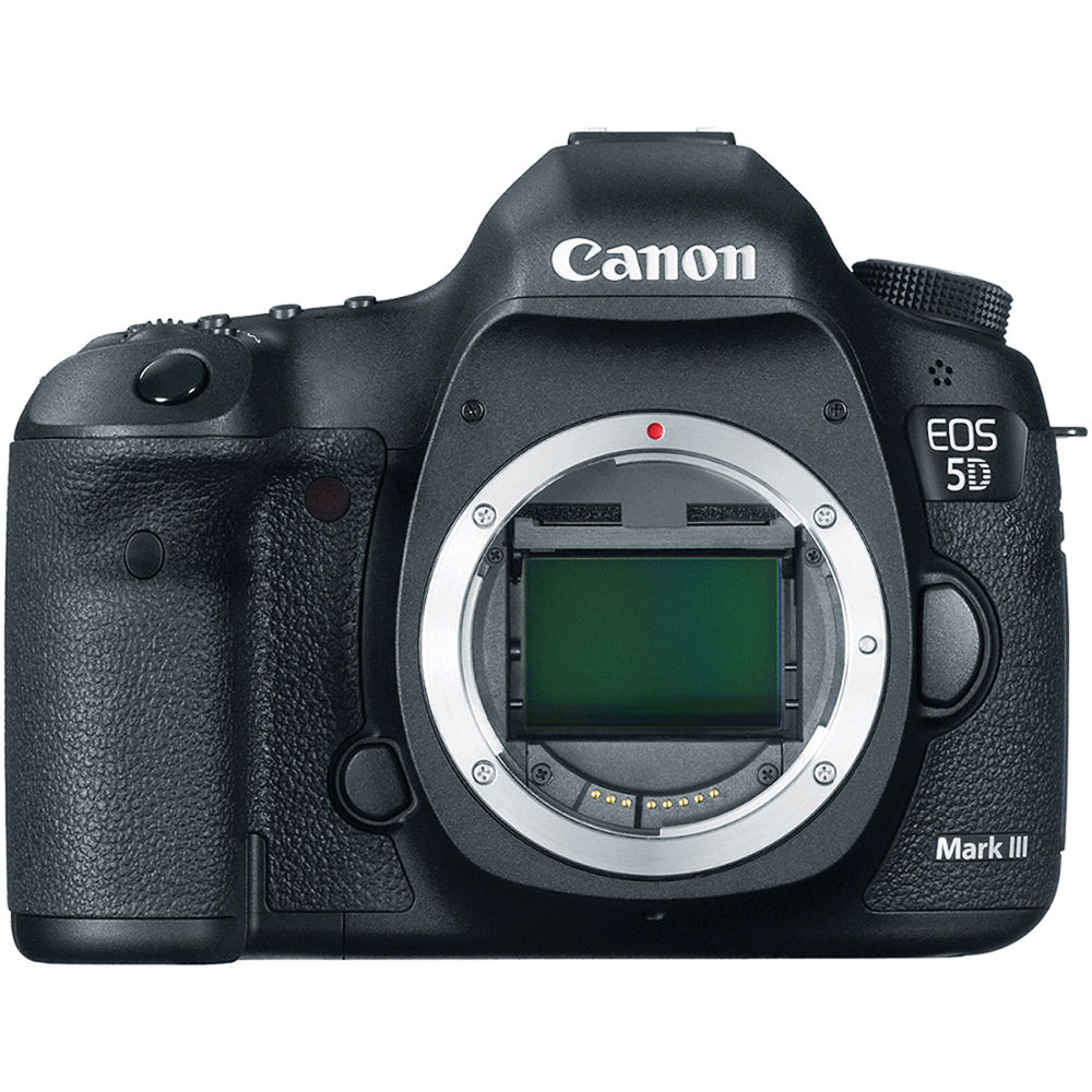 new canon eos 5d mark iii dslr camera body with 24 70mm 70