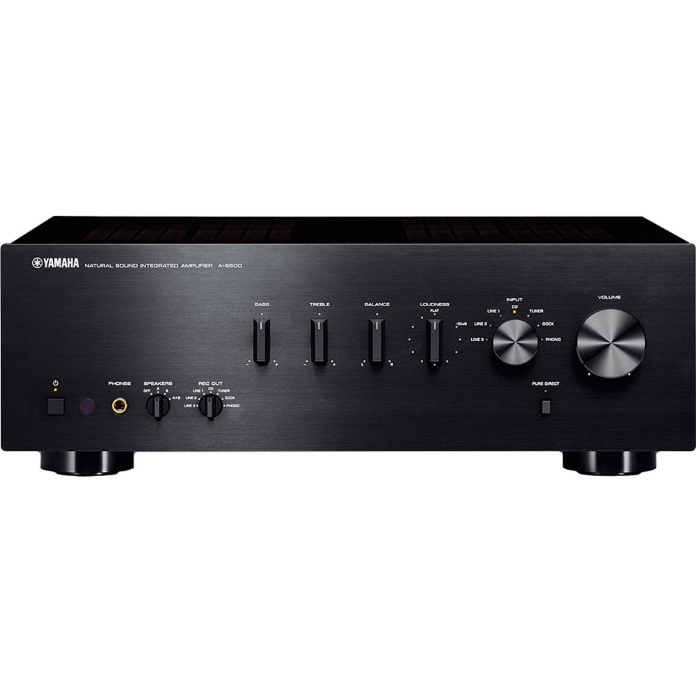 Yamaha a s700 2 channel integrated amplifiers reviews for Yamaha amplifier spotify