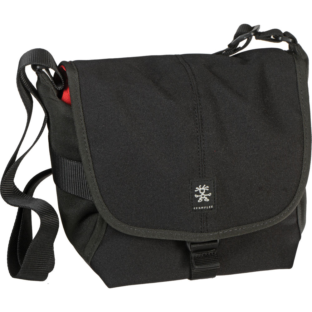 crumpler chatrooms Product review: crumpler's 6 million dollar home  my friends at crumpler felt my  the amount of pockets and room inside the bag provides easily accessible .