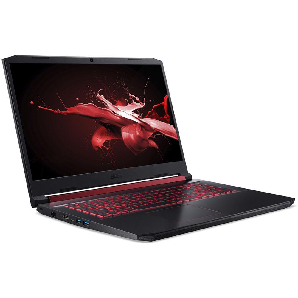 Acer 15 6 Nitro 5 An515 54 599h Gaming Nh Q5uaa 008