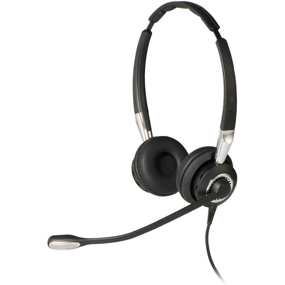 Jabra Jabra Biz 2400 Ii Duo Bluetooth Enabled Usb 2499 823 209