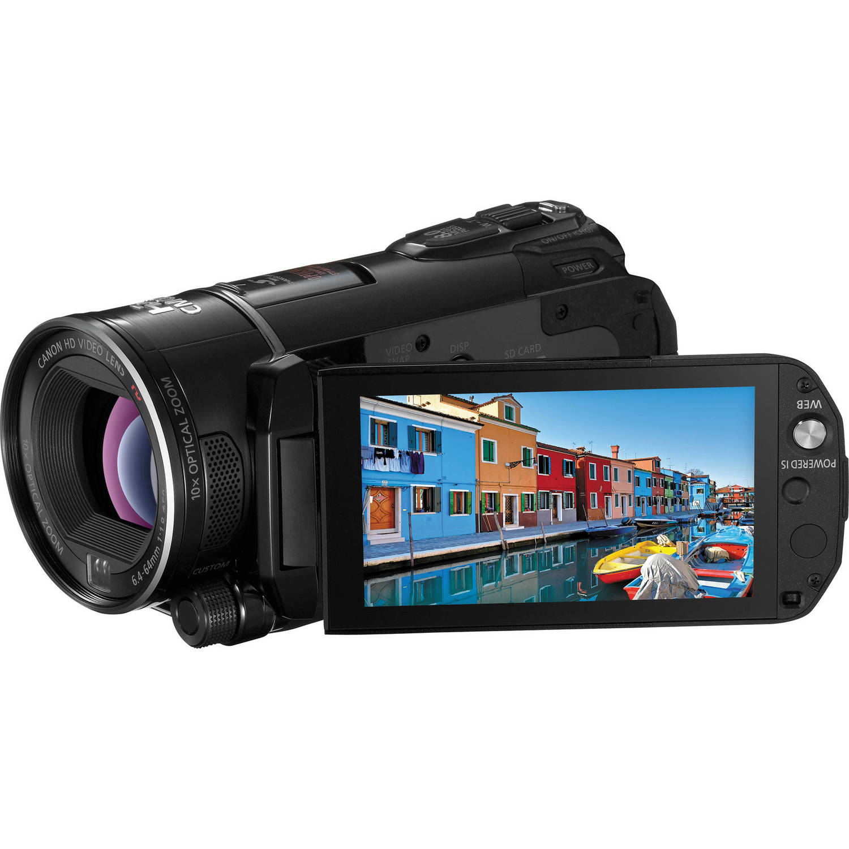 Nwv Direct Micro Fiber Cleaning Cloth Canon VIXIA HF S20 0.21x-0.22x High Grade Fish-Eye Lens