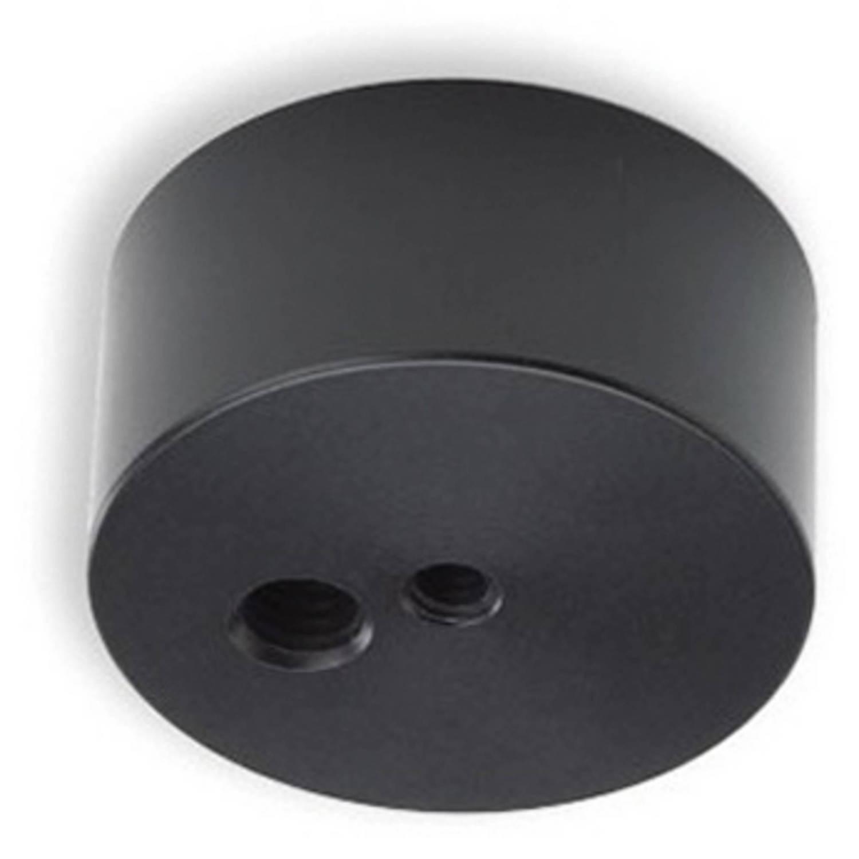 Black Tether Tools LAJO Lo-Pro Bracket for Tether Table Aero