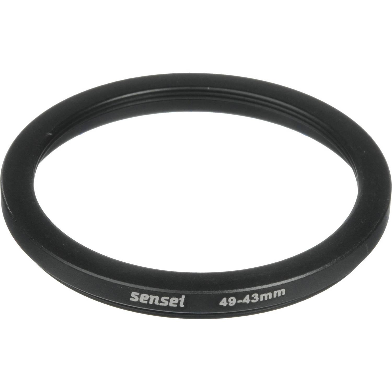 Sensei 30.5-43mm Step-Up Ring