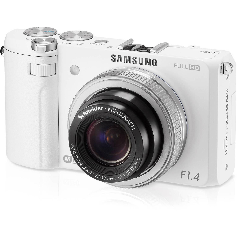 Samsung EX2F Digital Camera Memory Card 2 x 32GB Secure Digital High Capacity SDHC 2 Pack Memory Cards