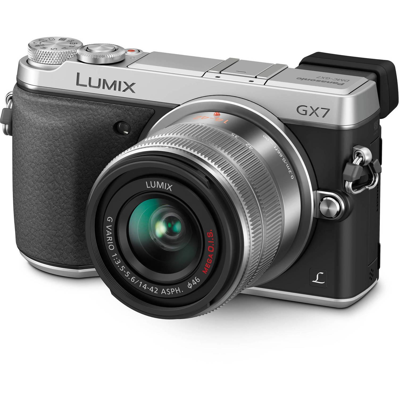 Panasonic Lumix DMC-GX7 10x High Definition 2 Element Close-Up Lens . Macro