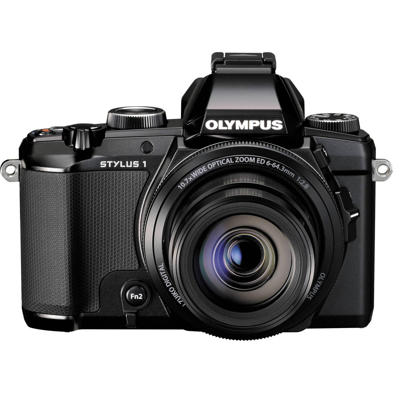 Olympus Stylus 1 Digital Camera