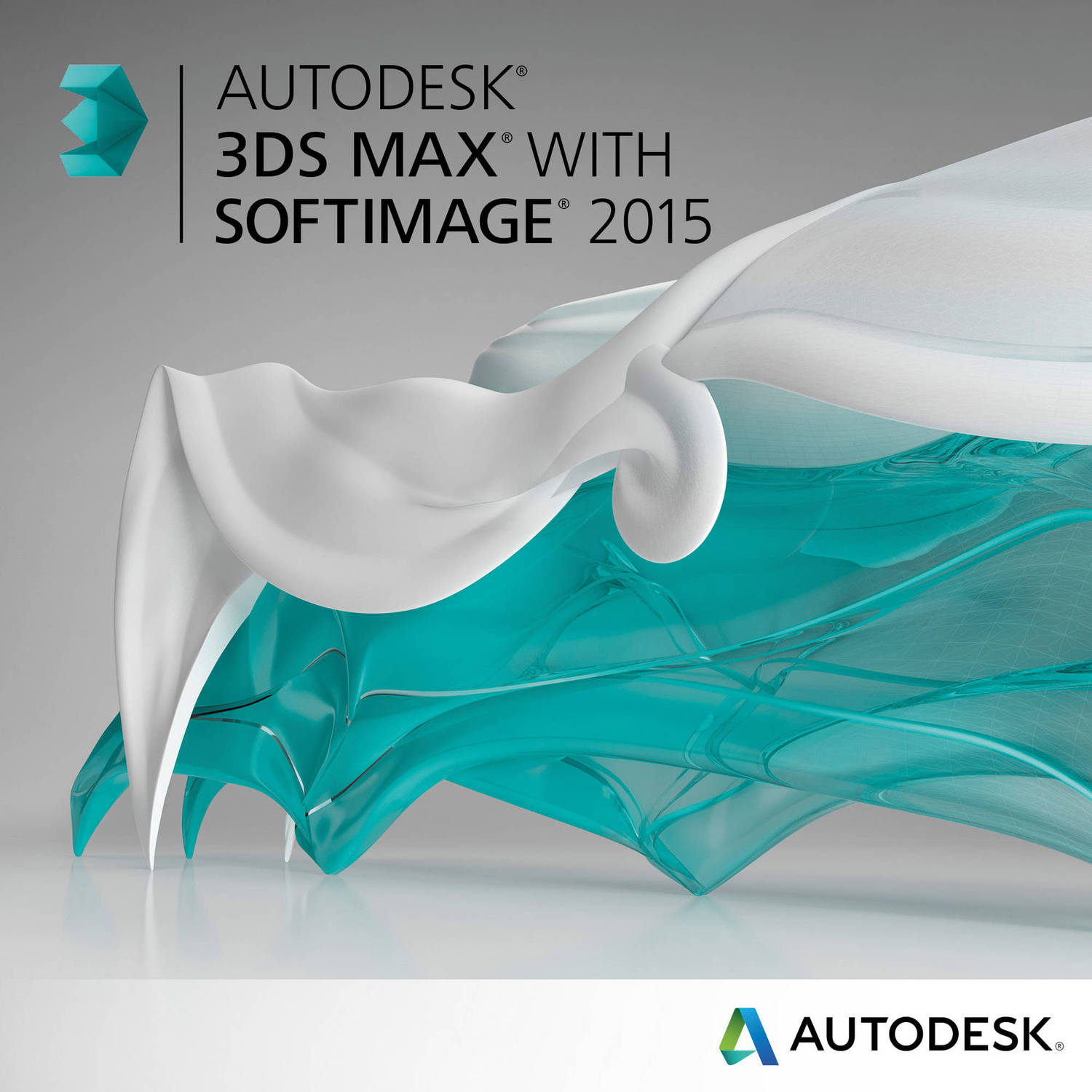 Autodesk 3ds Max with Softimage 2015 (Download)