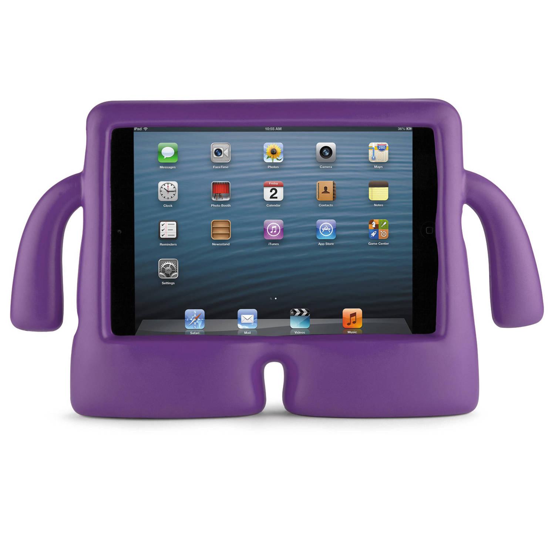 separation shoes 8b9fd 5af0d Speck iGuy Case for iPad mini 1/2/3 (Grape Purple)