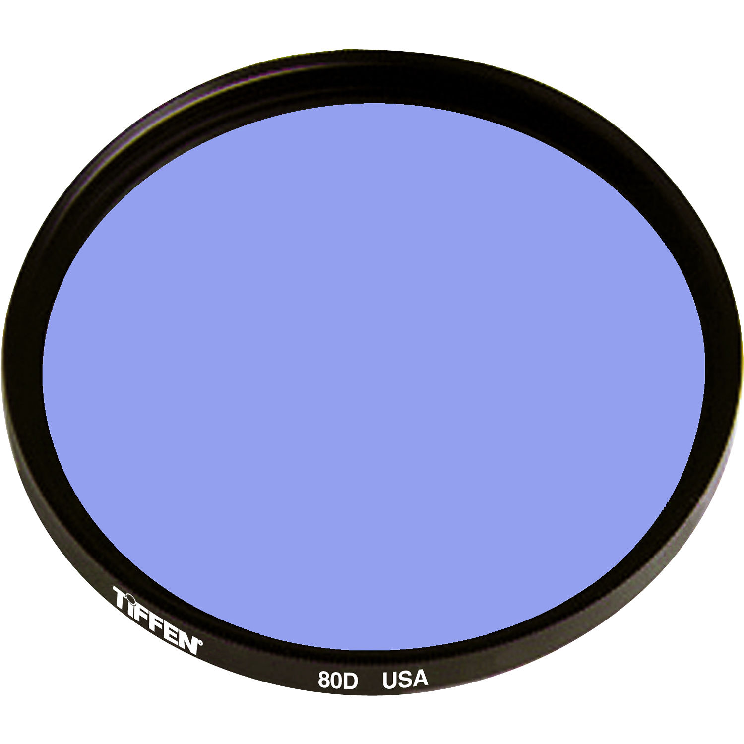 Hoya 67mm 80C Tungsten to Daylight Conversion Multi Coated Filter
