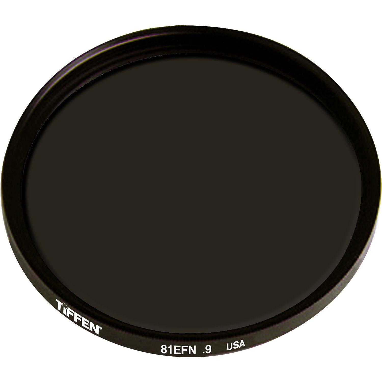 Tiffen 4 x 5.65 81EF//0.9 ND Combination Filter 81EFND9