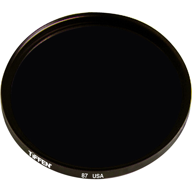 Tiffen 55mm Infra-Red 87 Filter