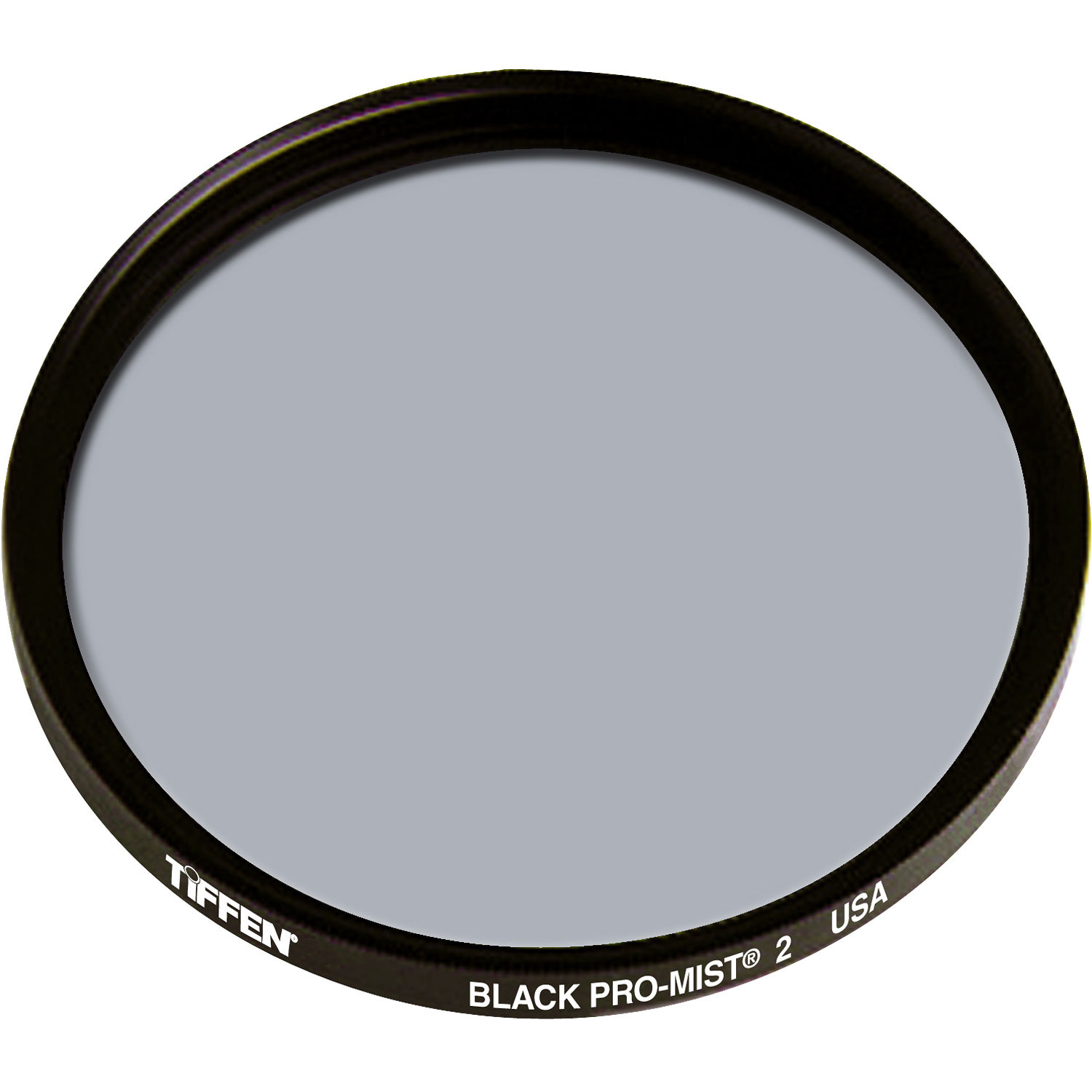 Tiffen 67BPM2 67mm Black Pro-Mist 2 Filter